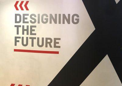 0 BeyondX, Designing The Future