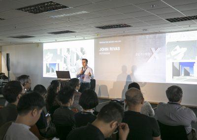 5 John Rivas from Autodesk